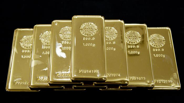 Gold Costs Bounce, Can Bulls Proceed to Push?