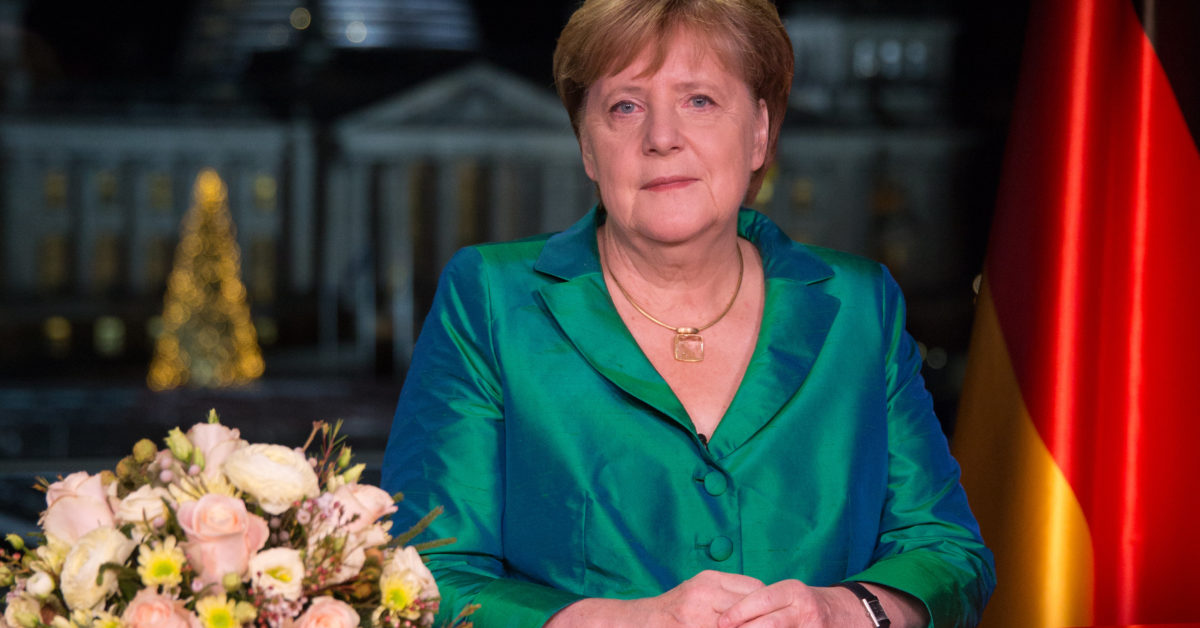 Germany should do 'all the things humanly attainable' on international warming – POLITICO