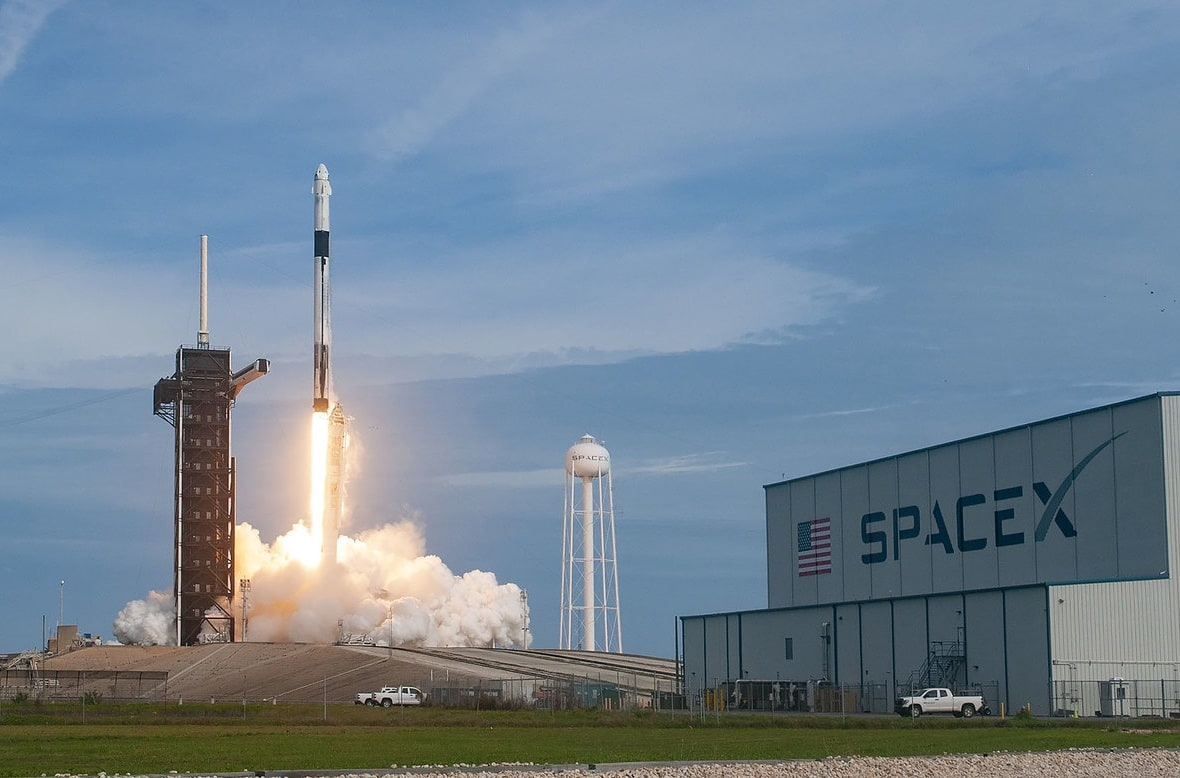 SpaceX elevating $250 million, Elon Musk's firm valuation $36 billion