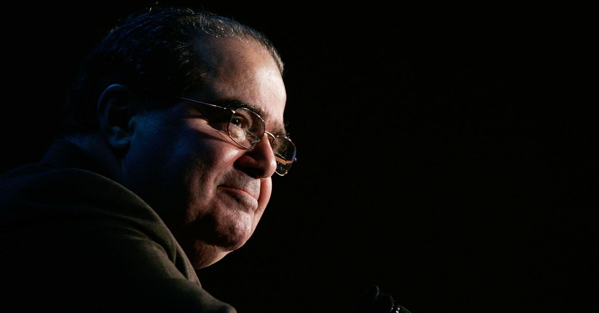 Supreme Courtroom: Scalia paved the way in which for Trump's assault on rule of regulation