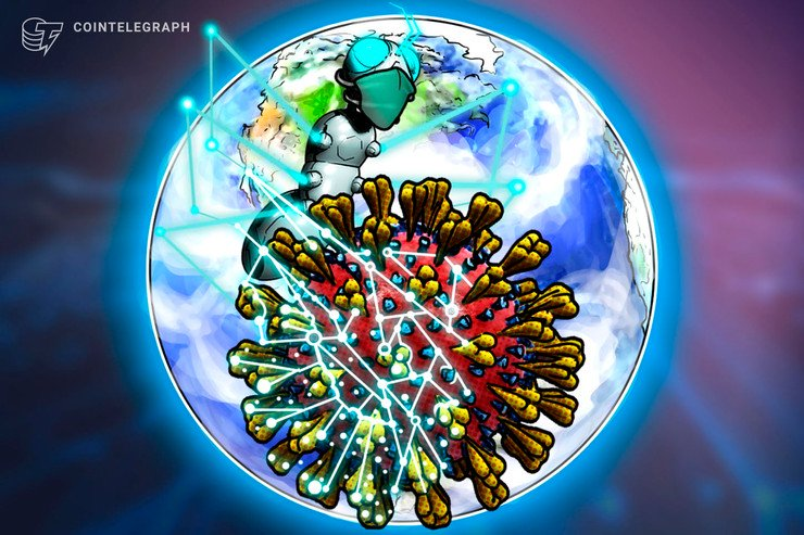 Blockchain Deployment Rises Amid Coronavirus Outbreak