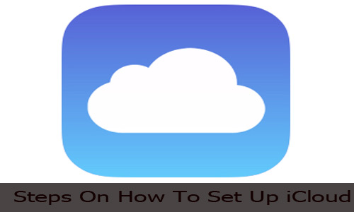 iCloud Backup - Steps on How to Set Up and Backup iPhone to iCloud