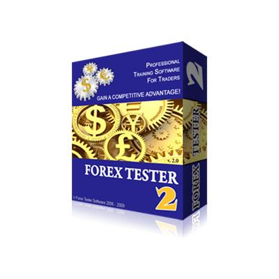 裁量トレード検証ツールForexTester3