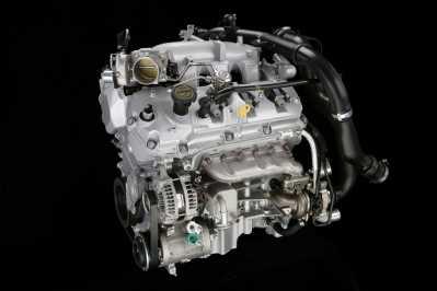 エンジン生産は高付加価値を生む