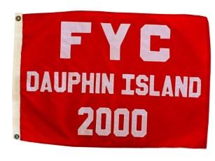 FYC Dauphin Island 2000