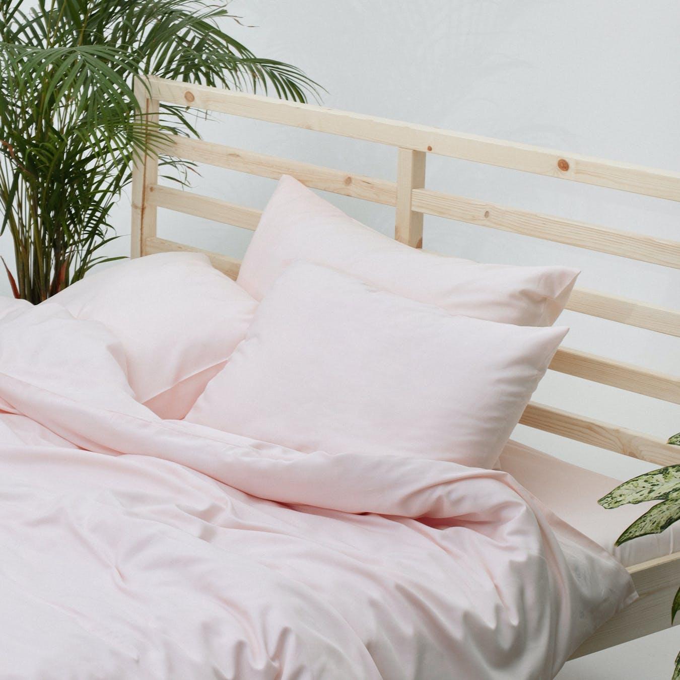 https www iamfy co product double sateen duvet set duvet cover plus 2 pillow cases light pink