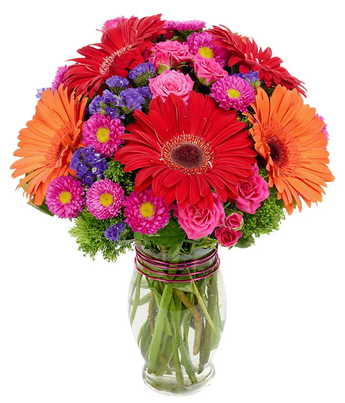 Full Of Wonder Bouquet At From You Flowers