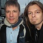 Iron Maidens sångare berättar hur du får trogna fans