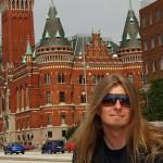 Peter besöker Helsingborg