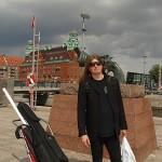 Peter besöker Malmö
