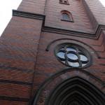 S:ta Clara kyrka bjuder på bön och frukost