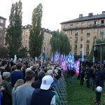 Jimmie Åkesson tappar rösten under tal – början på utbrändheten