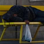 Bostadsbristen gör allt fler hemlösa