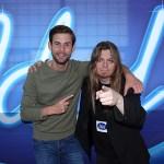 Idol-juryn slutar med stor avskedsturné