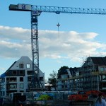 Nytt omsättningsrekord för bostadsrätter