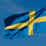 Idag firar vi Sveriges nationaldag