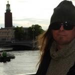 Premiär för Peters gatuturné runt sverige