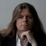 Peter Ahlborg debuterar som föreläsare
