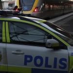 300 ensamkommande flyktingbarn kom till Göteborg på ett dygn
