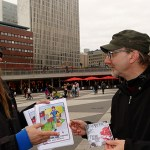 Peter Ahlborg träffade sin ungdomsvän Peter Lindahl för första gången på 26 år