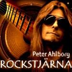 """Peter Ahlborg släpper ny låt """"Rockstjärna"""""""
