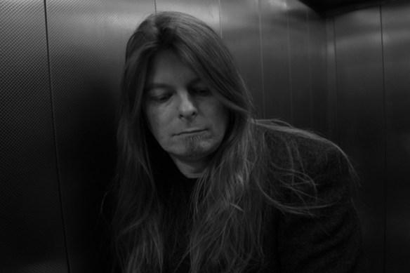 """Peter Ahlborg har premiär på sin nya låt """"I ditt kärlekshjärta vill jag bo"""". Foto Charlie Källberg"""