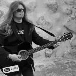 Nya låten med Peter Ahlborg – Ge aldrig upp