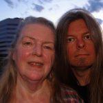 Älskar dig min kära mamma Ingrid Karlsson
