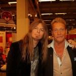 """Björn Ranelid: """"Jag har gjort mest i Sverige av det talade och skrivna ordet"""""""