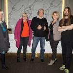 Sarah Britz, Anna-Lisa Gustavii och Peter Ahlborg om Faktumkalendern i Sverige Radio