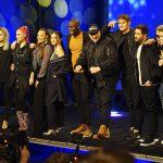 Här är artisterna i första deltävlingen i Melodifestivalen 2017
