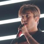 Är Benjamin Ingrosso årets vinnare i Melodifestivalen?