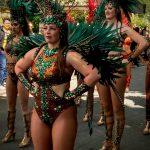 Färgsprakande Hammarkullekarneval med mycket kärlek