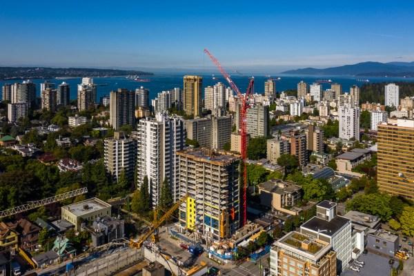 Drone Services Vancouver