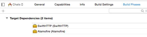 Swift Tutorial to add library framework from Github | fyhao webBlog