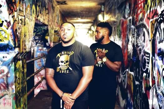Burial Boyz