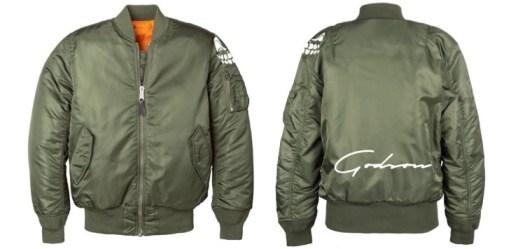 godsongreenjacket