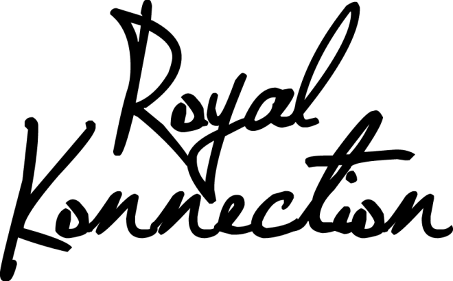 royal konnectionsocksblack