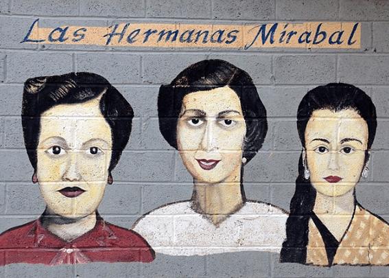 mirabal-butterflies-sisters