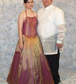 Independence Day Gala, June 19, 2004