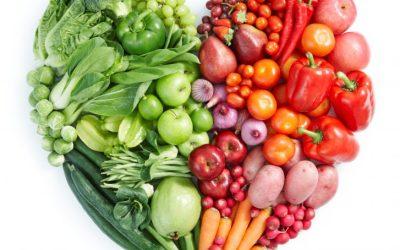 Voeding & Gezond bindweefsel