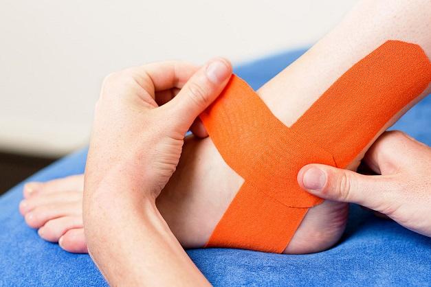 fysio medical taping kinesio tape
