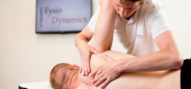 schouderklachten fysiotherapie purmerend fysiotherapeut