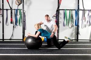 oefentherapie cesar bij Fysiodynamics Purmerend