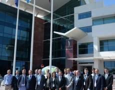 Fysiotherapie Utrecht Oost bijdrage aan internationaal congres in Doha, Qatar