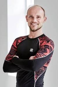 Allan Hansen - Personlig træner