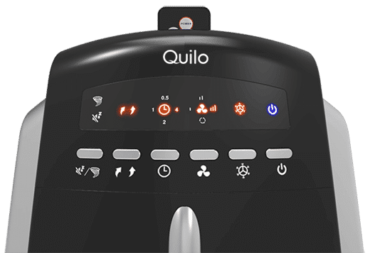 The Quilo 3 in 1 Fan Is Quite An Innovative Product