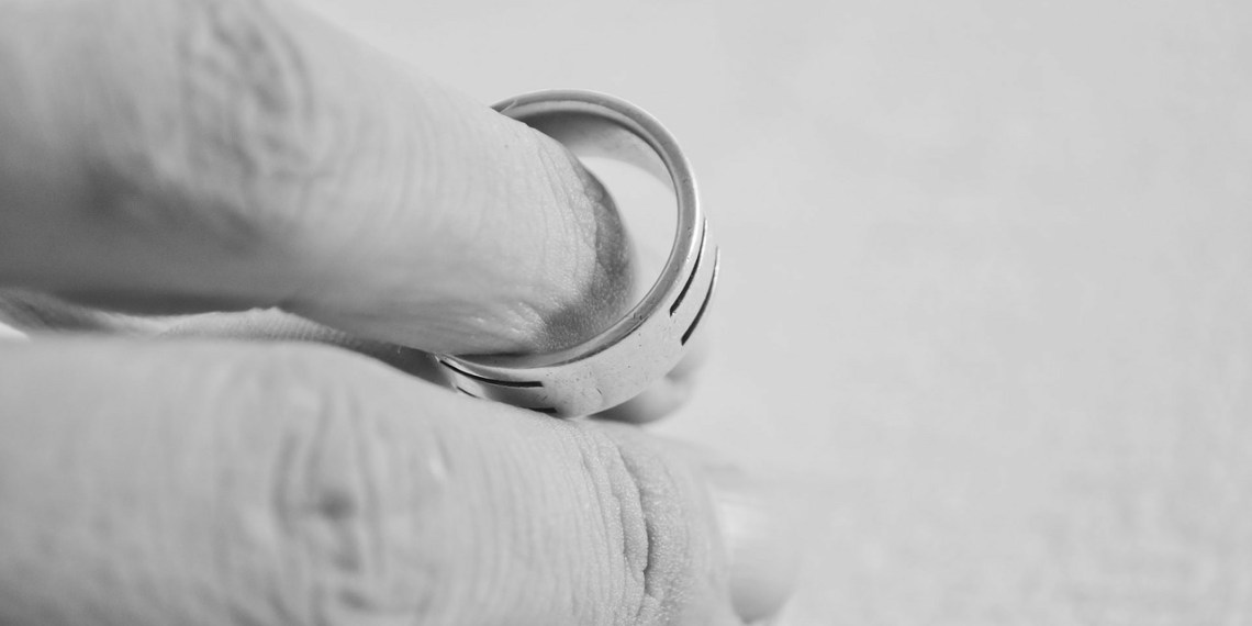 The Amicable App Holds the Key to Successful, Empathetic Divorce