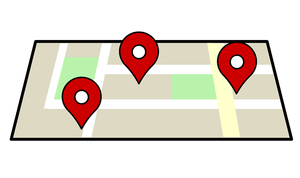 A New GPS Device to Help You Find Everything, Literally