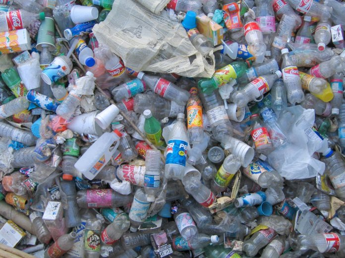 From Plastic Waste To Affordable Housing: Here's How It's Done